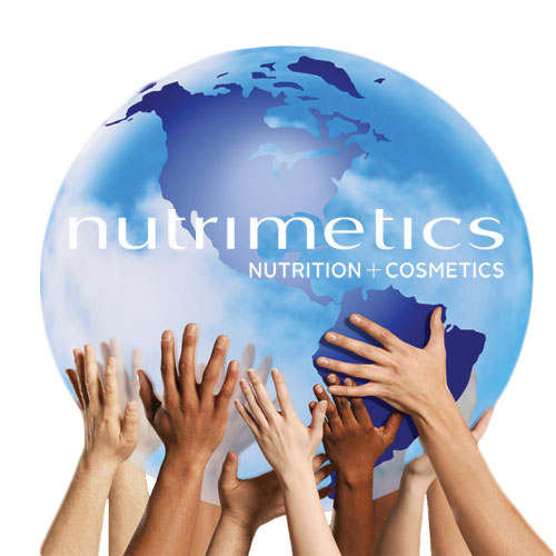 Une renommée internationale Nutrimetics France